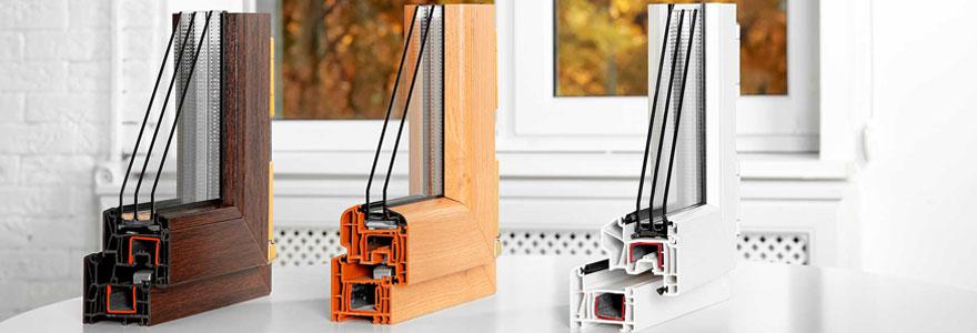 Choisir des fenêtres en PVC